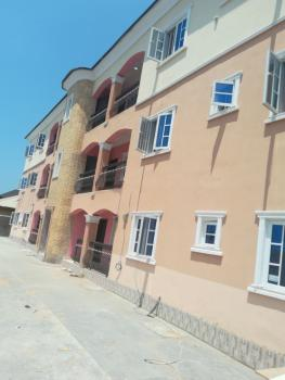 3 Bedroom Flat, Opposite Mobil Estate, Ilaje, Ajah, Lagos, Flat for Rent