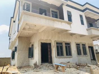 4 Bedrooms Semi Detached House + 1 Room Bq, Yekini Bakare Estate, Off Orchid Hotel Road,, Ikota, Lekki, Lagos, Semi-detached Duplex for Sale