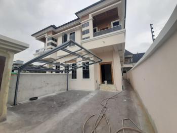 Lovely 4 Bedroom Semi Detached Duplex, Chevy View Estate Chevron, Lekki, Lagos, Semi-detached Duplex for Sale