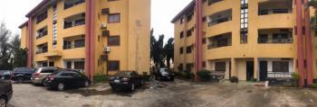 3 Bedroom Flats with Good Facilities, Garki, Abuja, Block of Flats for Sale