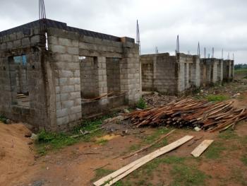 3 Bedroom Terrace Duplex + Bq, Karsana, Abuja, Terraced Duplex for Sale