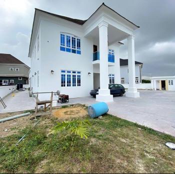 5 Bedroom Detached Duplex., Royal Garden Estate., Ajiwe, Ajah, Lagos, Detached Duplex for Sale