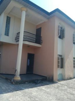 4 Bedroom Detached Duplex, Greenville Estate, Badore, Ajah, Lagos, Detached Duplex for Rent