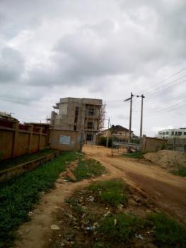 320sqm (half Plot) of Land with Receipt / Survey, Idofian Street, Adekunle Banjo Avenue Before Shangisha, Ikosi, Ketu, Lagos, Mixed-use Land for Sale