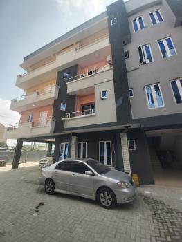 3 Bedrooms Flat with Bq, Oral Estate, Ikota, Lekki, Lagos, Flat for Rent