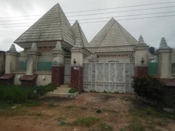 Exquisitely Furnished 3 Bedroom Detached Bungalow, Ngozika Estate, Awka, Anambra, Detached Bungalow for Sale