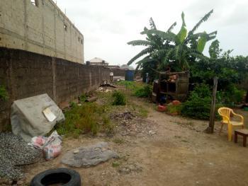 1105 Sqm Land with C of O, Ori-oke, Ogudu, Lagos, Mixed-use Land for Sale