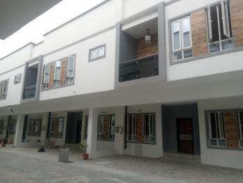 4 Bedrooms Terraced House, Victoria Bay 2 Estate, Osapa, Lekki, Lagos, Terraced Duplex for Sale