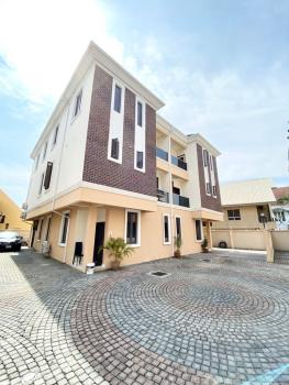 Luxury Serviced 5 Bedroom Semi Detached Duplex, Osapa, Lekki, Lagos, Semi-detached Duplex for Sale