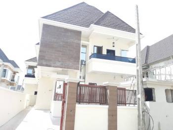 Lovely 4 Bedrooms Detached Duplex, Ikota Villa Estate, By Mega Chicken Before Vgc, Ikota, Lekki, Lagos, Detached Duplex for Sale