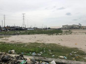 77000sqm Land, Beside World Oil Filling Station, Ilasan, Lekki, Lagos, Mixed-use Land for Sale