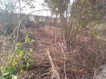 Half Plot, 21, Ade Akin, Street., Isheri, Lagos, Residential Land for Sale