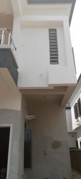 Super Luxury 4 Bedroom  Semi Detached Duplex, Orchid Road, Lekki Phase 2, Lekki, Lagos, Semi-detached Duplex for Sale