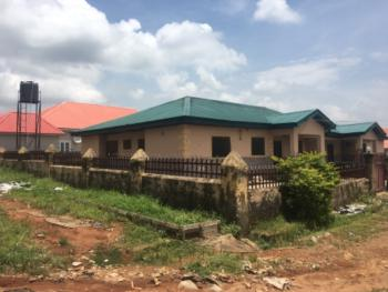 The 2 Units of 3 Bedroom Semi Detached with Large Compound, Army Post Housing Estate, Kurudu, Abuja, Semi-detached Bungalow for Sale