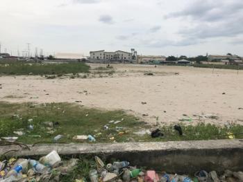 77,000 Square Metres of Land, Lekki Phase 1, Lekki, Lagos, Commercial Land for Sale
