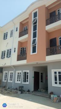 Newly Built 2 Bedroom Flat, Japanese First Gate, Jakande, Lekki, Lagos, Flat for Rent