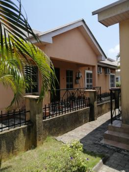 Well Finished 4 Bedroom Bungalow, Northern Foreshore, Chevron Drive, Lekki, Lagos, Semi-detached Bungalow for Rent
