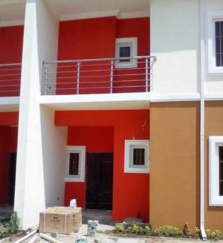 Nicely Built 3 Bedroom Terrace Duplex with Bq, Praise  Garden, Ogudu, Lagos, Terraced Duplex for Sale