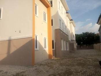 Brand New, Serviced and Tastefully Finished 3 Bedroom Flat, Mabushi District, Mabuchi, Abuja, Flat for Rent