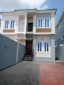 4 Bedrooms Semi Detached Duplex., Allen, Ikeja, Lagos, Semi-detached Duplex for Sale