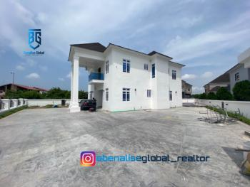 Newly Built 5 Bedroom Detached Duplex with a Swimming Pool and a Bq, Royal Garden Estate, Ajah, Lagos, Detached Duplex for Sale