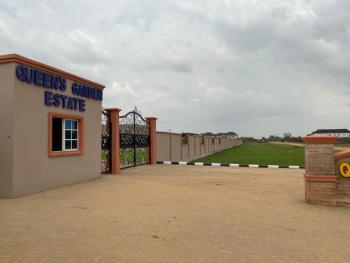 Land, Queens Garden Estate, Isheri North, Ogun, Residential Land for Sale