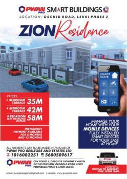 House, Obi, Benue, Terraced Duplex for Sale