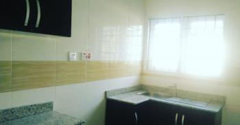Standard Two Bedroom Flat with Visitors Toilet & Federal Light, New Layout Estate Off Rumuokwurusi Tank, Rumuokwurusi, Port Harcourt, Rivers, Flat for Rent