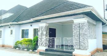 Standard 4 Bedroom Semi Detached Bungalow All Rooms Ensuite, Kings & Queen Estate Off Rumuokwurusi Tank, Rumuokwurusi, Port Harcourt, Rivers, Semi-detached Bungalow for Rent
