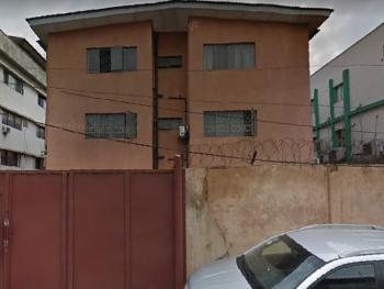 a Block of 6 Units of 3 Bedroom Flat with 3 Bq on 670sqm, Ilupeju Estate, Ilupeju, Lagos, Block of Flats for Sale