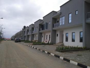 Tasted Pre - Finished Units of 3 Bedrooms Terraced House, Close to Kabusa Gardens, Kabusa, Abuja, Terraced Duplex for Sale