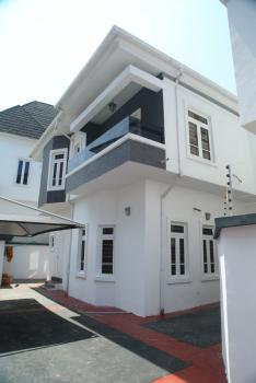 Beautifully Finished 4 Bedroom Fully Detached Duplex with a Bq, Ikota Villa, Lekki Phase 2, Lekki, Lagos, Detached Duplex for Rent