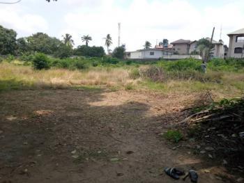 500sqm, 1000sqm, 1,500sqm and 2000sqm Plots of Land, 51 Oduduwa Crescent, Ikeja Gra, Ikeja, Lagos, Commercial Land for Sale