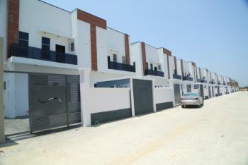 Tastefully Finished 4 Bedroom Semi Detached Duplex with a Bq, Ikota, Lekki Phase 2, Lekki, Lagos, Semi-detached Duplex for Rent