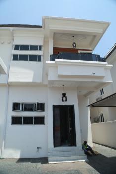 Beautiful 4 Bedroom Semi Detached Duplex with a Bq, Ikota, Lekki Phase 2, Lekki, Lagos, Semi-detached Duplex for Rent