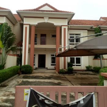 a Tastefully Finished 4 Bedroom Semi-detached Duplex, Life Camp District, Life Camp, Abuja, Semi-detached Duplex for Rent