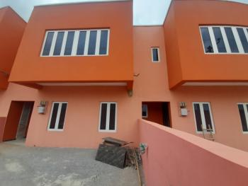 Brand New 3 Bedroom Terrace Duplex with Bq, Opic, Isheri North, Lagos, Terraced Duplex for Sale