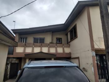 Commercial 4 Bedroom Fully Detached Duplex, Adeniran Ogunsanya, Surulere, Lagos, Detached Duplex for Rent