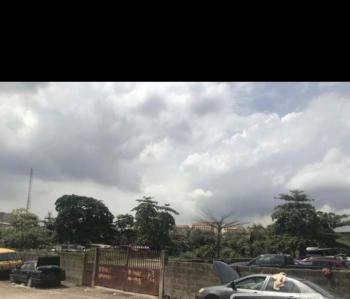 One Acre of Land (six Plots Plus), Cbd, Alausa, Ikeja, Lagos, Commercial Land for Sale