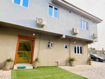Virtual Office and Membership Package, 26 Akin Leigh Street., Lekki Phase 1, Lekki, Lagos, Office Space Short Let