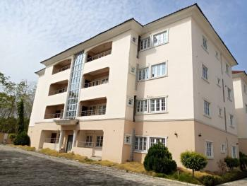 Brand New Luxury Finished 3 Bedrooms Block of Flats, Dakibiyu, Dakibiyu, Abuja, Block of Flats for Sale