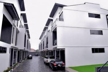Elegantly Finished, 5 Bedrooms Terraced Duplex, Lekki Phase 1, Lekki, Lagos, Terraced Duplex for Sale