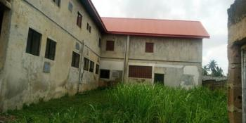 Uncompleted 30 Rooms Executive Hotel on Over 2000m, Oba Akensua Onireke Gra, Jericho Close to Cbn Clinic, Jericho, Ibadan, Oyo, Hotel / Guest House for Sale