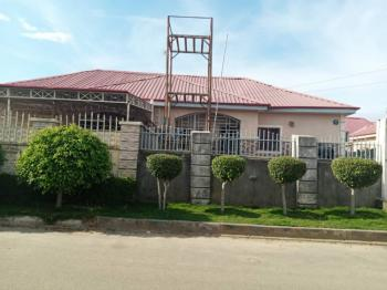 Standard 2 Bedrooms Bungalow, Trademore Estate, Lugbe District, Abuja, Detached Bungalow for Sale