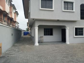 Massive 6 Bedroom Duplex, Lekki Phase 1, Lekki, Lagos, Detached Duplex for Rent