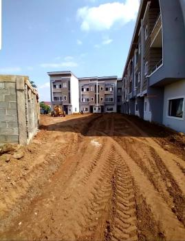 4 Bedrooms Terraced Duplex, Beside Julius Berger Clinic, After Fct Minister Residence, Life Camp, Abuja, Terraced Duplex for Sale
