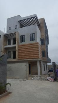 a Unit of 5 Bedrooms Detached Duplex, J Zone Residential, Banana Island, Ikoyi, Lagos, Detached Duplex for Sale