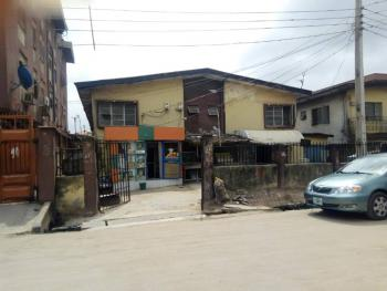a Block of 4 Flats, Nnobi Stret, Itire-ikate, Surulere, Lagos, Block of Flats for Sale