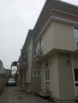 3 Bedroom Flat, Osapa, Lekki, Lagos, Mini Flat for Rent