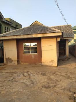 Completed 3 Bedrooms Bungalow, Boye Adekambi Crescent, Eyita, Ikorodu, Lagos, Detached Bungalow for Sale